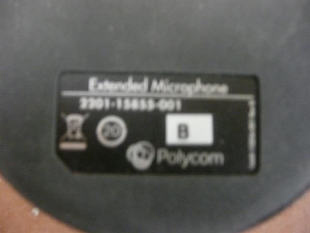 2201-15855-001 Polycom image