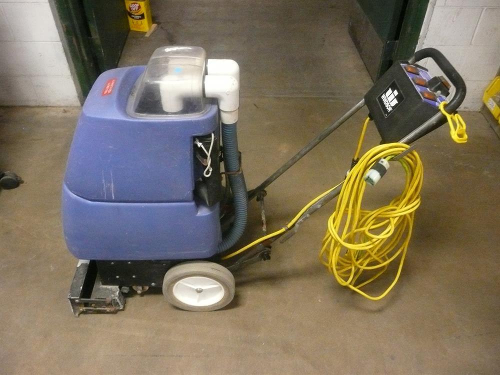 Windsor Admiral Plus Commercial Vacuum