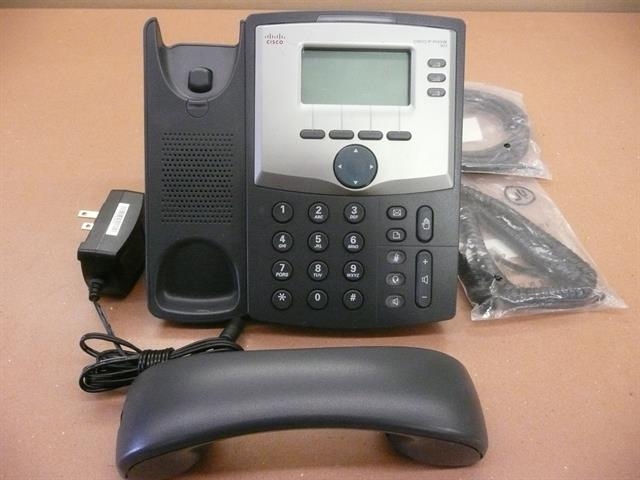SPA303 Cisco image