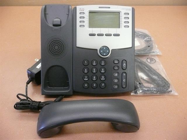 SPA508G Cisco image