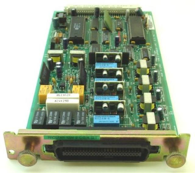 Samsung PS12 SLT Circuit Card image