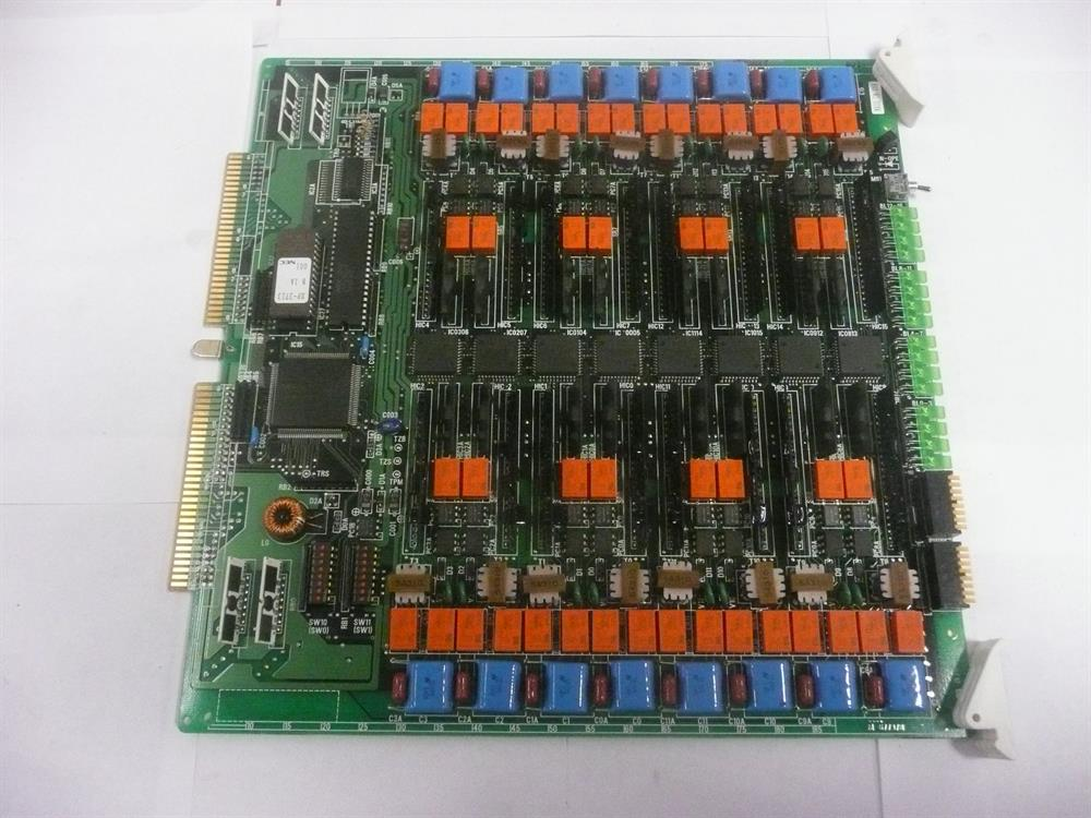 NEC SPA-16COT BE Circuit Card image