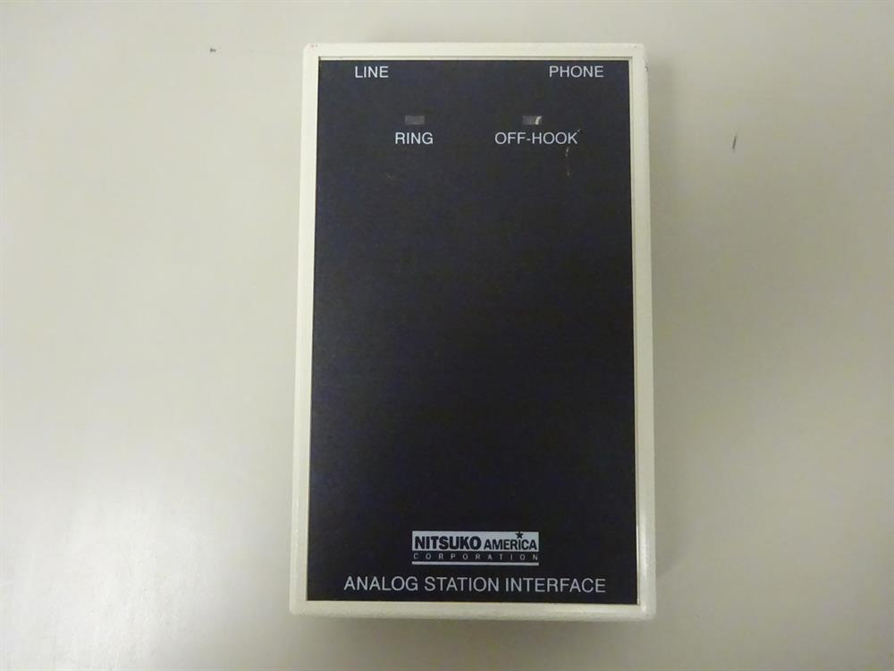 NEC - Nitsuko - Tie 89749 Console image