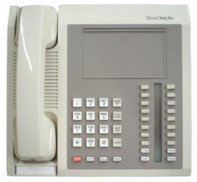 Telrad 73-470-0000 Phone image