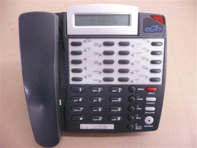 eON 6032D (603241-750-100) Phone image