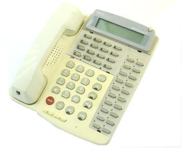 NEC ETJ-16DD-2 / 570515 (B-Stock) Phone image
