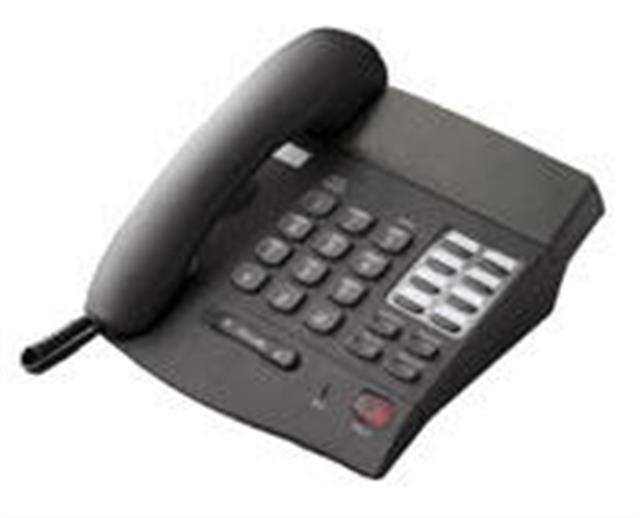 Vertical Vodavi 3011-71 Enhanced Phone image