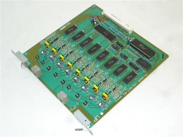 WIN 8DKTL / PW-12816F / PW-12816E / PW-12816D Circuit Card image