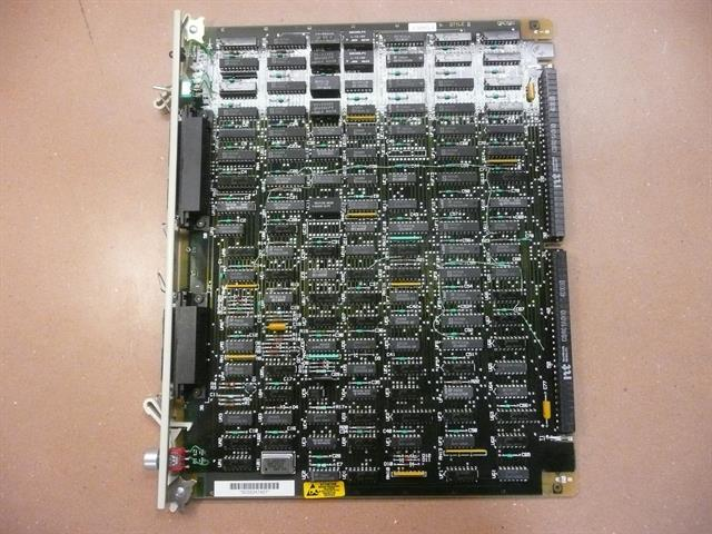 Nortel QPC581A Circuit Card image