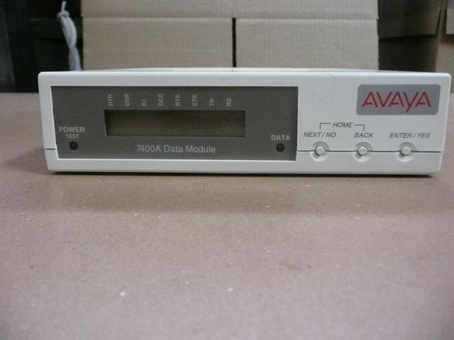 ATT 7400A-L1 Module image