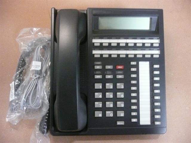 NEC ETE-16D-2 / 560155 Phone image