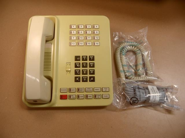 Northcom NC-1648 Phone image