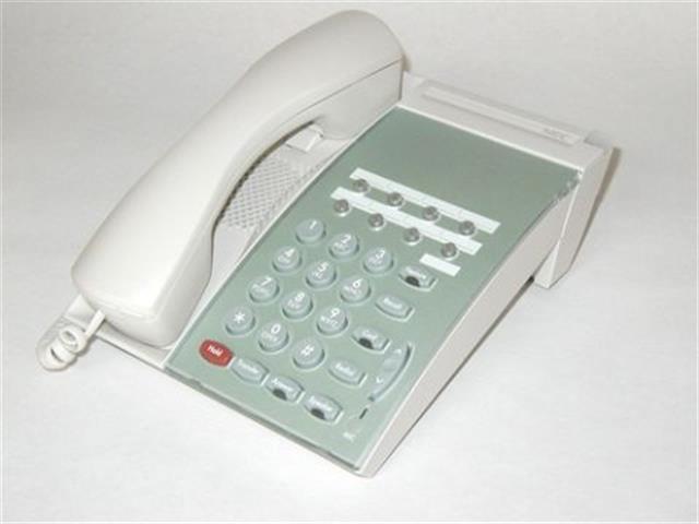NEC DTP-8-1 Phone image