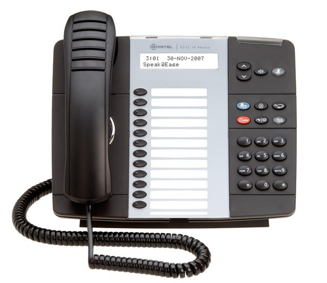 Mitel 50004890 (NIB) IP Phone image