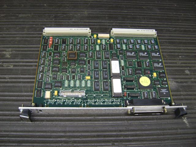 Motorola/Nortel MVME332XTS Circuit Card image