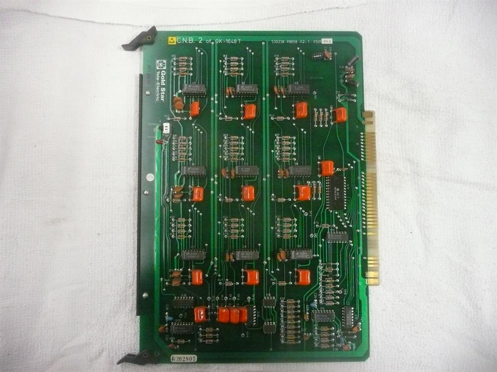 S30238-K8658-X2-1-X501 Northcom image