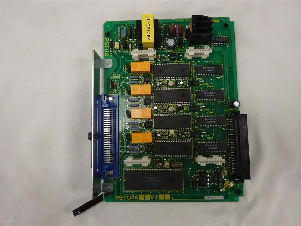 Toshiba PSTU2A V3 Circuit Card image