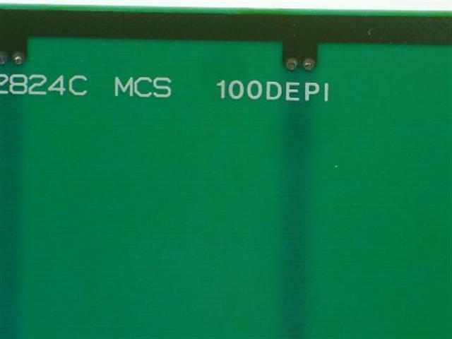 WIN EPI / PW-12824C / PW-12824D Circuit Card image