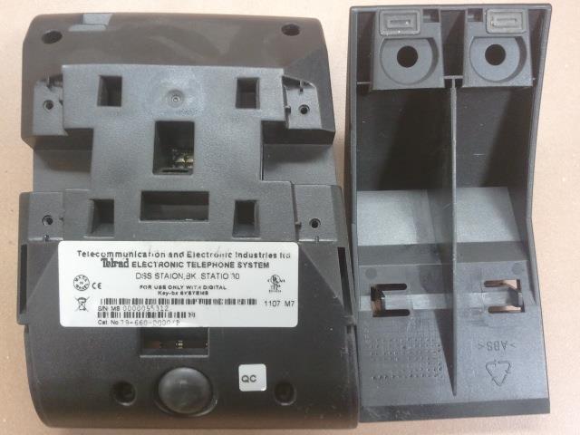 Telrad 79-660-0000 Console image