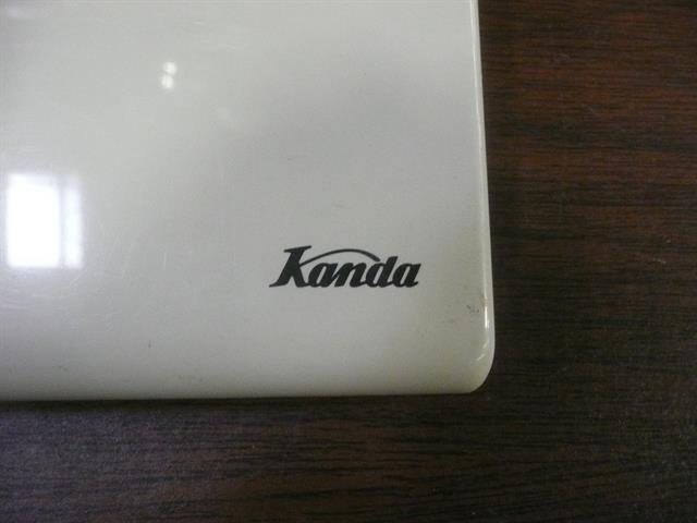 Kanda EK-616C-ST-TEL (HAC) - White Phone image