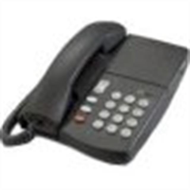 Avaya 6211 Grey Single Line Telephone image
