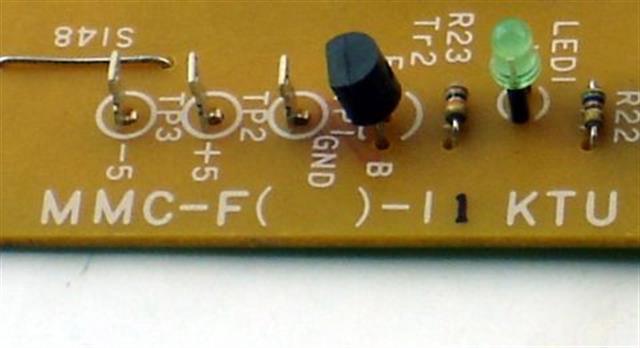 MMC-F()-11 - 720125 NEC image