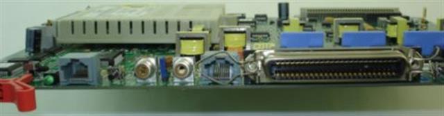 Telrad 76-220-1300/4 Circuit Card image
