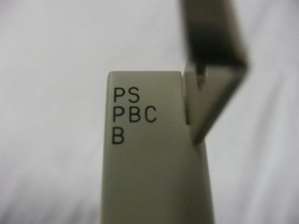 Fujitsu E16B-3006-R320 (PSPBCB) Card image