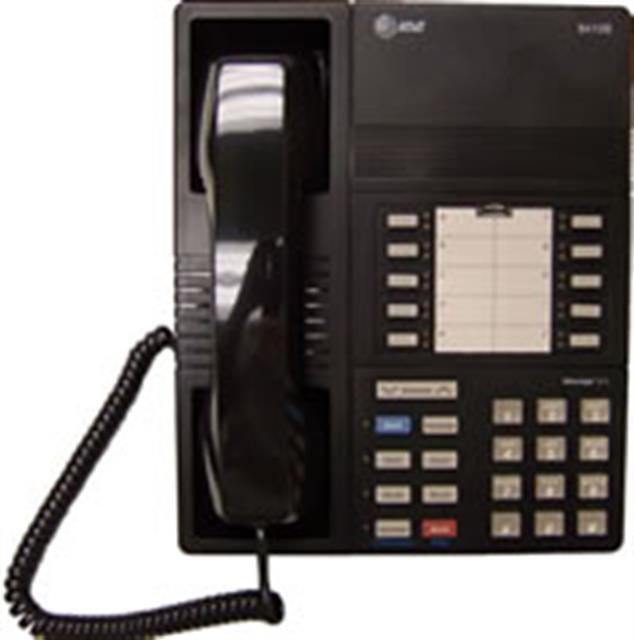 AT&T/Lucent/Avaya 8410B (106790454 / 107703696) Phone image
