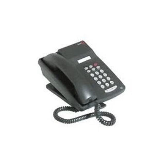 Avaya 6402 Single Line Digital Telephone image