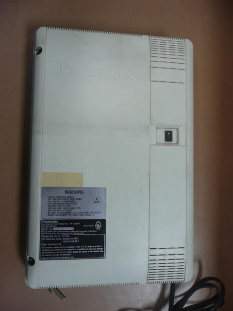 VB-42010 Panasonic image
