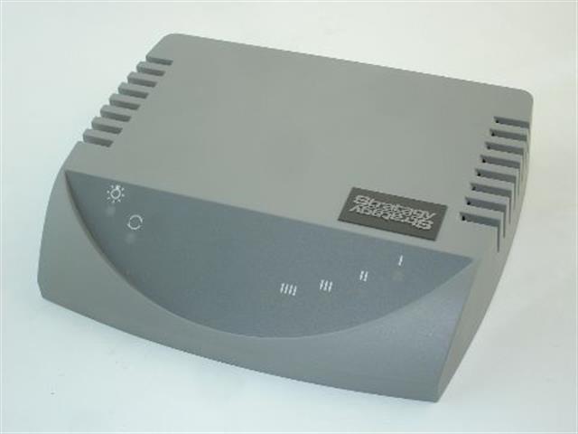 Toshiba VoiceBrick Voicemail image