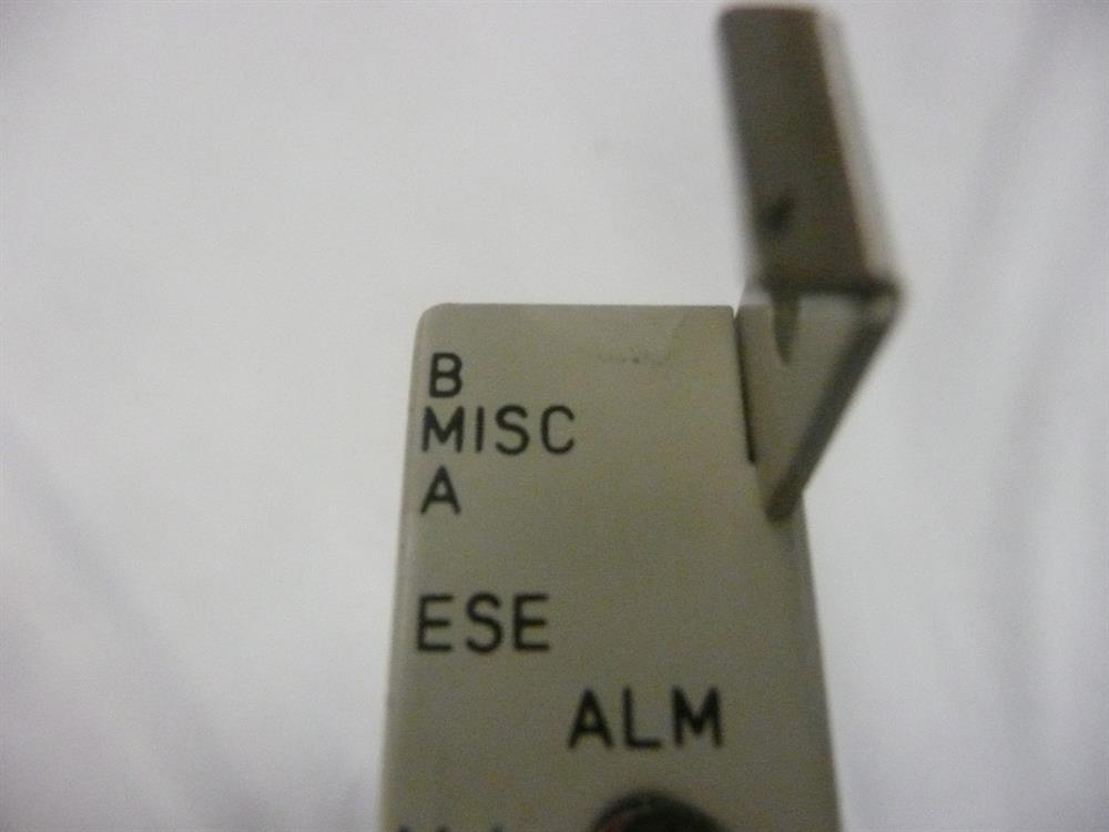 Fujitsu E16B-3003-R550 (BMISCA) Card image