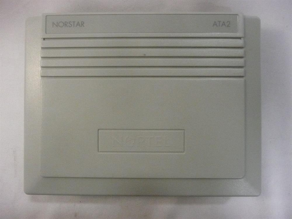 NT8B90AL / (DOES NOT INCLUDE POWER SUPPLY) Nortel-Norstar image