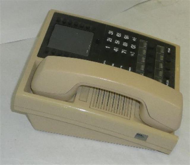 Comdial 3508-AB-CT-900M Phone image