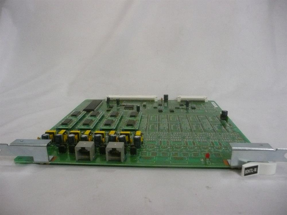 WIN 8DKTL-N / PW-13875B Circuit Card image