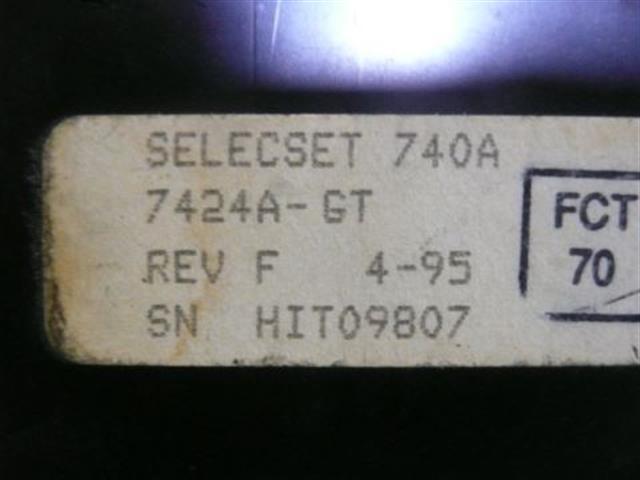Hitachi 7424A-GT Phone image