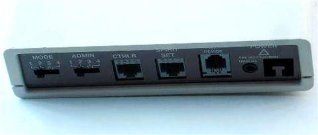 AT&T Spirit 118A1 Module image