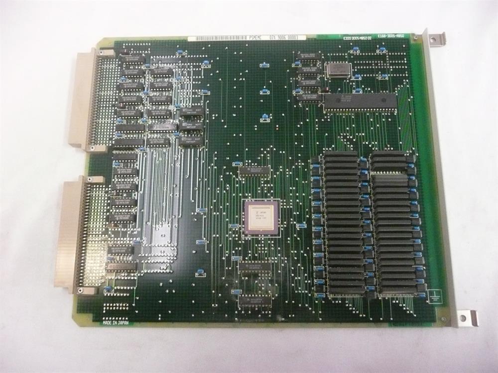 Fujitsu E16B-3005-R850 (PSMEMC) Card image