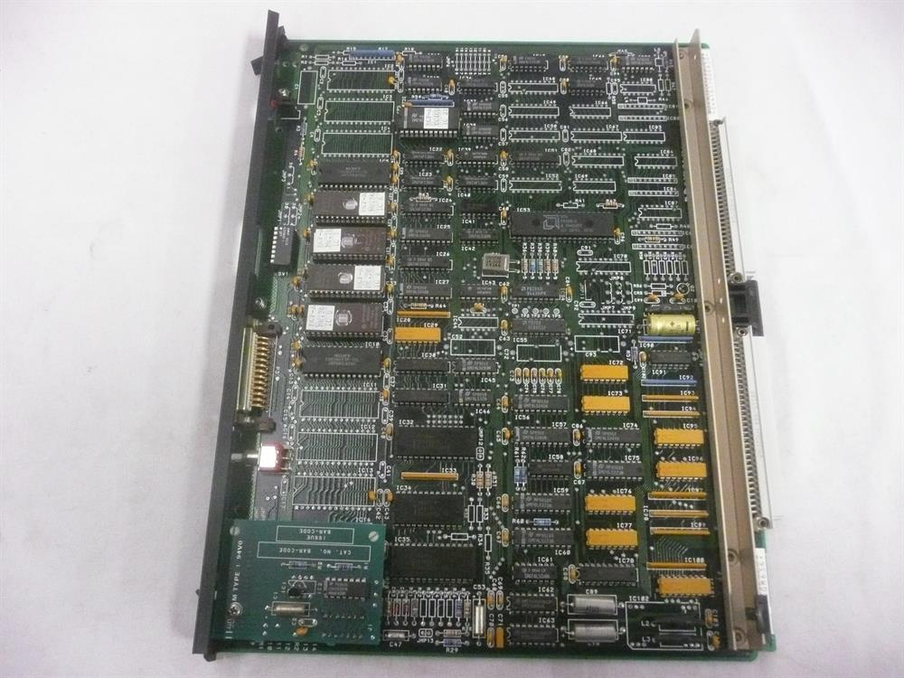 Tadiran MCP RE - 449101100 Circuit Card image