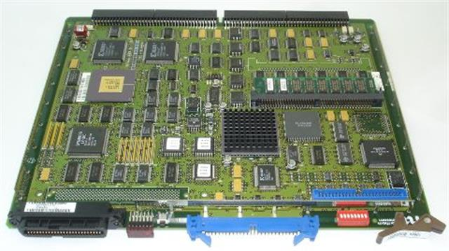 Nortel NT4R45AA Circuit Card image