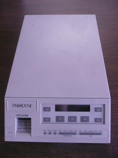Paradyne 3150-A4-210-0GB / 408406767 Module image
