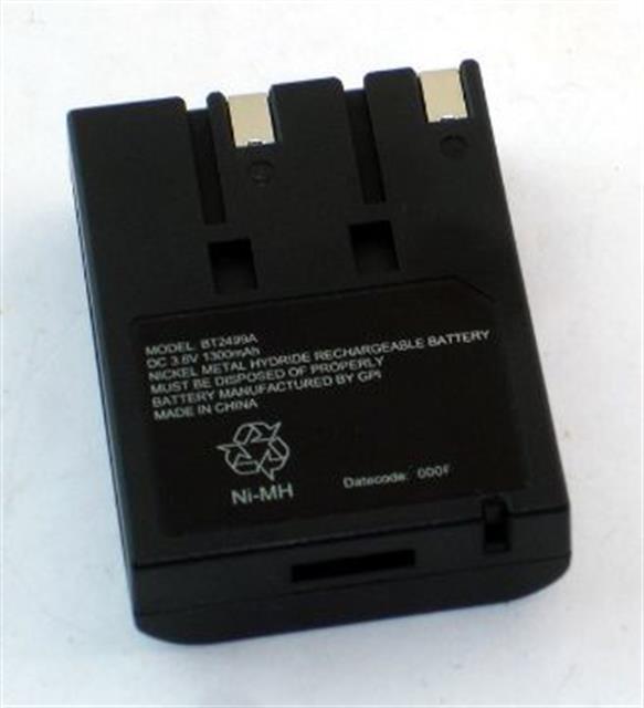 ESI 5050-7704 Battery image