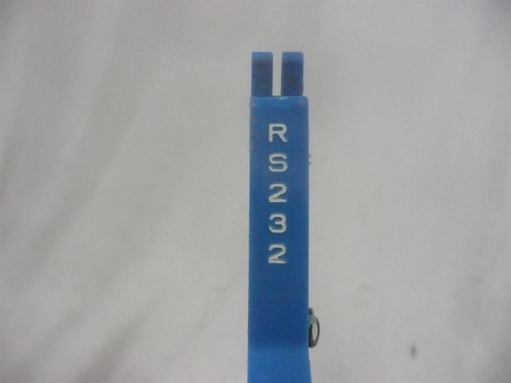 Telrad RS232 (76-110-1260) Circuit Card image
