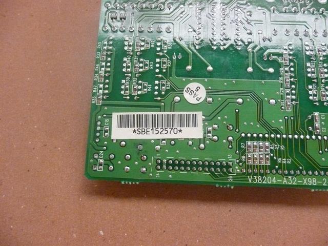 Vodavi 8035-10 SIU Circuit Card image