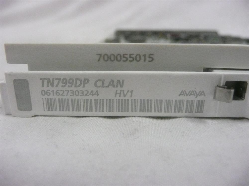 AT&T/Lucent/Avaya TN799DP (700055015) Circuit Card image