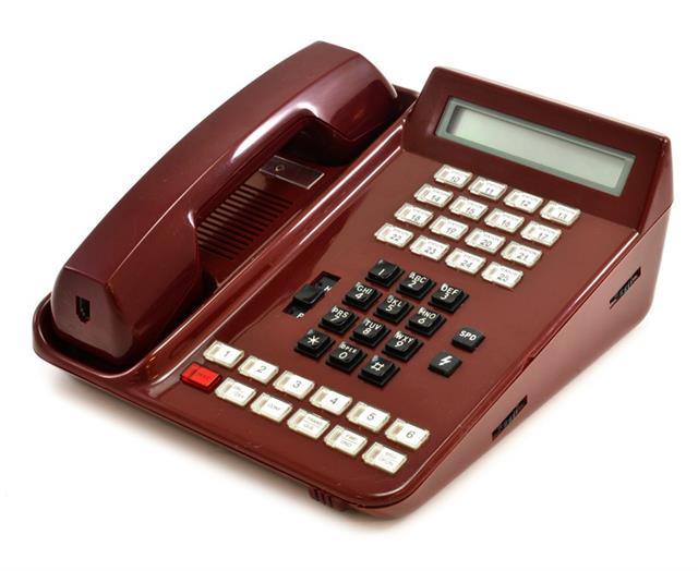 Vodavi SP61614-60 Executive Phone image
