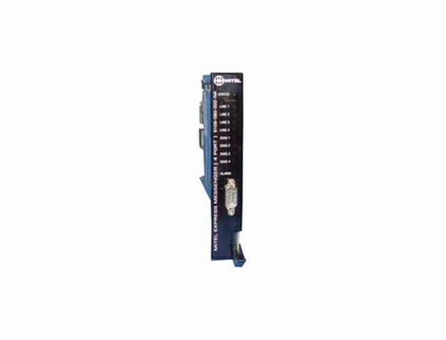 Mitel 9109-080-002-NA / 51000515 Circuit Card image