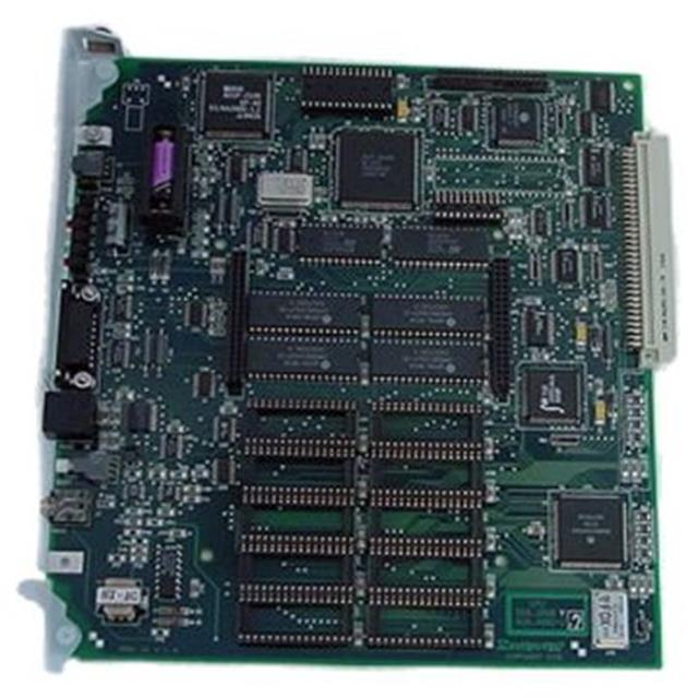 Inter-Tel CPU-112 - 550.2000 Circuit Card image