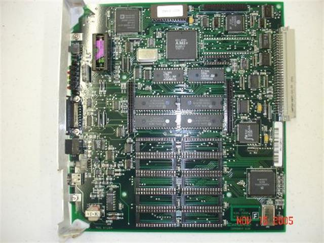 CPU-112 - 550.2000 Inter-Tel image